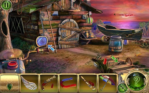 Snark Busters Lite- screenshot thumbnail