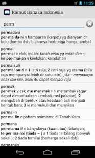 Kamus Alkitab (Bible Dictionary in Bahasa Indonesia):在App ...