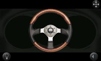 Screenshot of Bluetooth RC Cars TRC-111