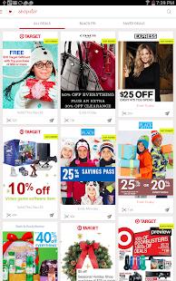 Shopular Coupons & Weekly Ads - screenshot thumbnail