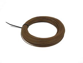 Light Cherry Wood LAYWOO-D3 Filament - 1.75MM
