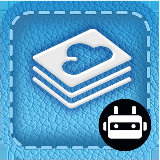 CloudCards 商業 App LOGO-硬是要APP