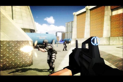 スナイパーシューター3D - 無料ゲーム