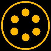 Stamped Yellow SL Theme