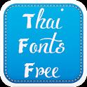Thai Fonts Free icon
