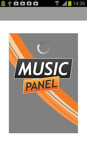 Music Panel