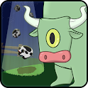 Cow Beam - Alien Evolution icon