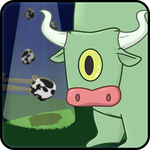 Cow Beam – Alien Evolution for PC and MAC