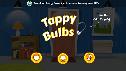 Tappy Bulbs
