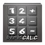 DarkCalc-(popup & normal calc)