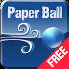 Papel Ball (Gratis) icon