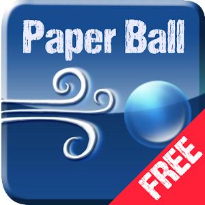 Paper Ball (Free): Roll n Jump for PC and MAC
