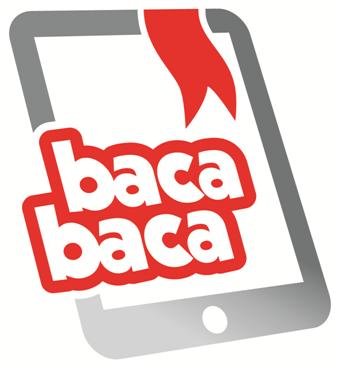 【免費書籍App】BacaBaca-APP點子