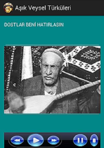 Aşık Veysel Türküleri
