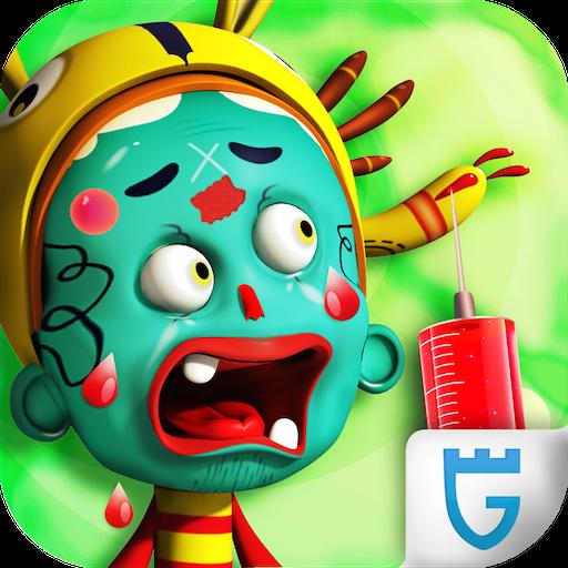 Monster Crazy Hospital