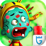 Monster Crazy Hospital v1.0