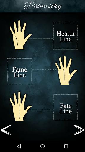【免費生活App】Palmistry Guide-APP點子