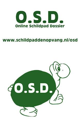 Online Schildpadden Dossier