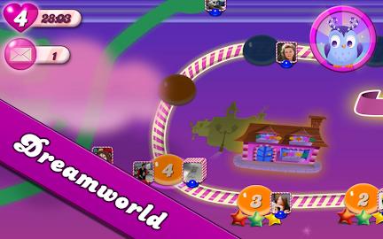 Candy Crush Saga Screenshot 29