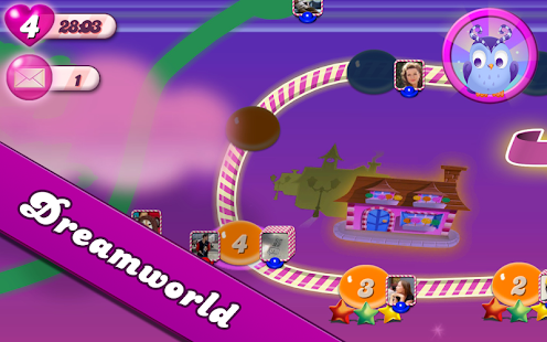Candy Crush Saga Screenshot 32