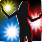 Luzes do partido icon