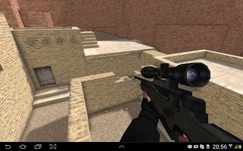 Critical Strike Portable v3.587