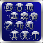 Zodiac GO Launcher 12 Walls icon
