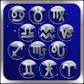 Zodiac GO Launcher 12 Walls