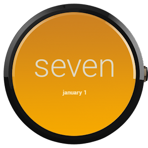 Textual Watch Face Lite.apk 2.3