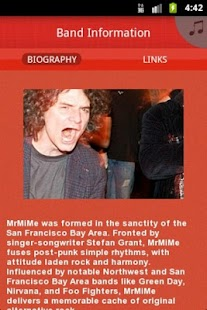 MrMIME - screenshot thumbnail