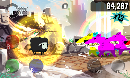 Color Sheep Screenshot 29