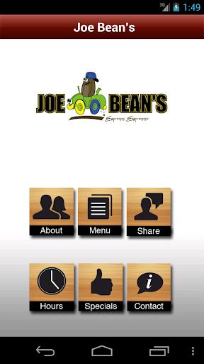 Joe Bean's