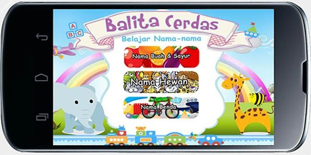 Balita Cerdas - Android Apps on Google Play