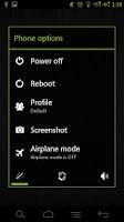 Screenshot of Green CM11 AOKP Theme