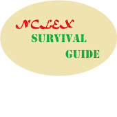NCLEX Survival Guide