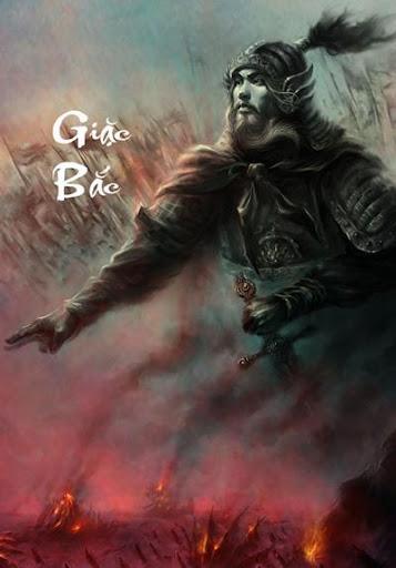 Giac Bac - Kiem Hiep Viet