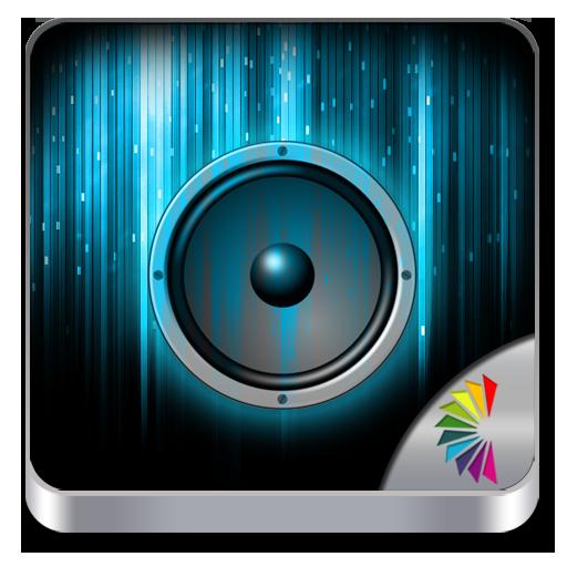 商業鈴聲 娛樂 App LOGO-APP試玩