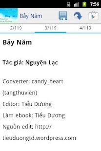 Bay Nam (7 Năm)(Full, Hay) - screenshot thumbnail