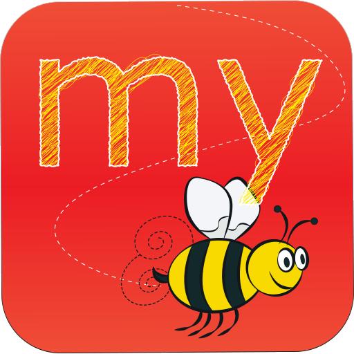 mySpelling 教育 App LOGO-硬是要APP