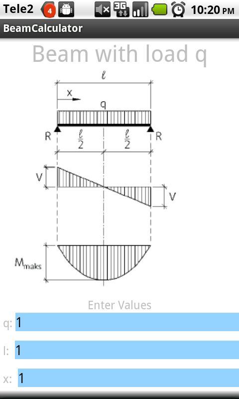 Steel Beam Calculator Free