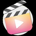 Видео Player Pro для Android icon