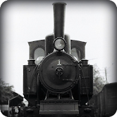 Japan Steam Train Collections