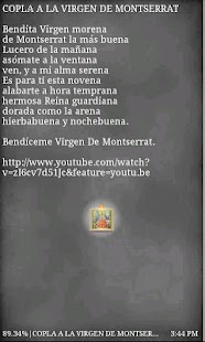Virgen de Monsterrat Free - screenshot thumbnail