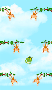 Frog Copter- screenshot thumbnail