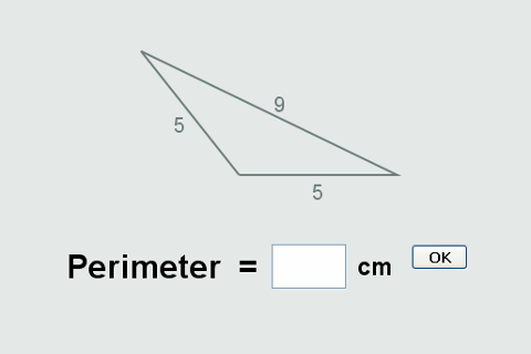 ThatQuiz Math- screenshot