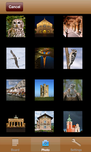 PicFuz Pro : Photo Puzzle Game- screenshot thumbnail