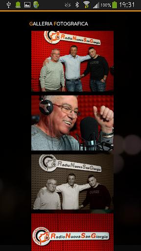 【免費音樂App】Radio Nuova San Giorgio-APP點子