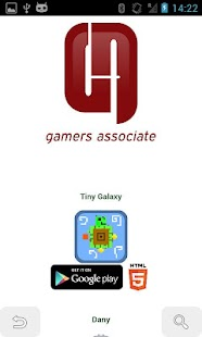 SABer- screenshot thumbnail