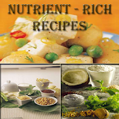 Nutrient Rich Recipes