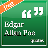 ❝ Edgar Allan Poe quotes